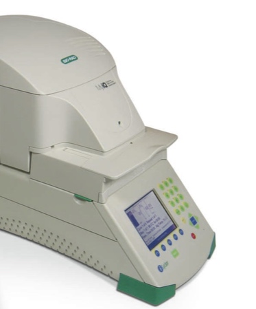 BioRad MyiQ Real Time PCR - Like NEW!