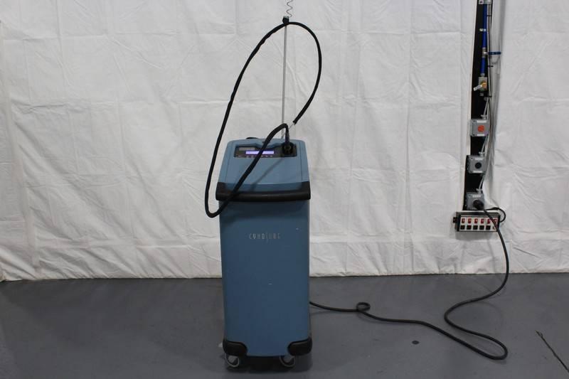 Cynosure Accolade Alexandrite Laser