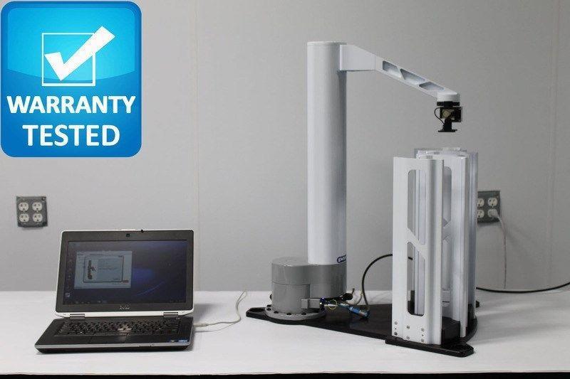 Paa Peak BiNEDx Microplate Handler KiNEDx BX-470 Robot