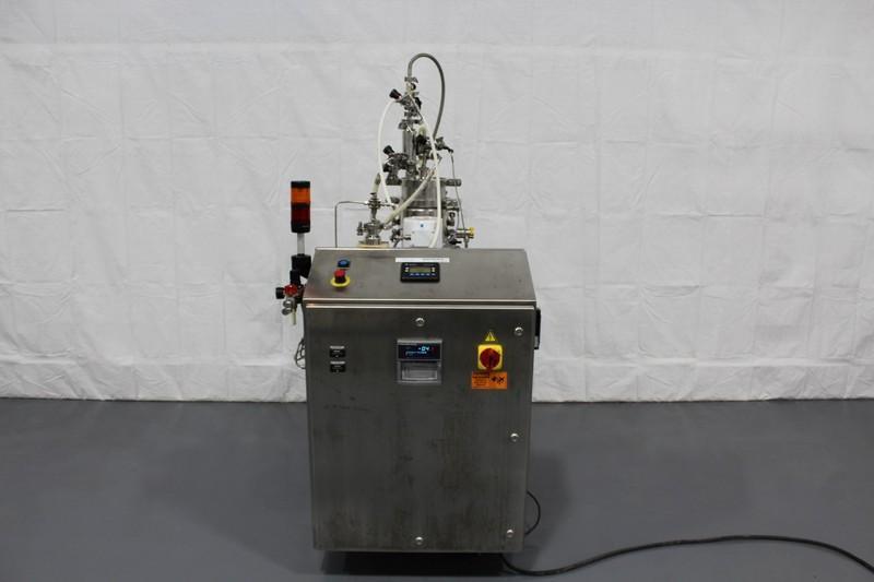 PSA Angelus CARR Centritech ViaFuge Pilot Separation System