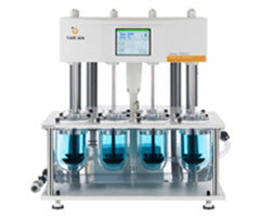 The New Agilent 708-DS Dissolution Apparatus