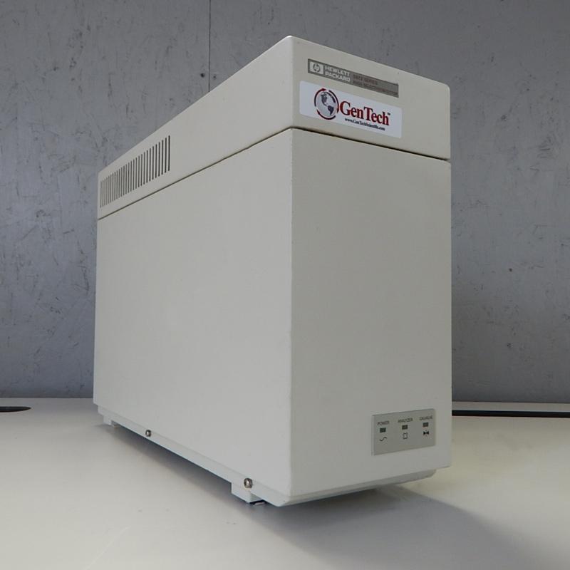 HP 5972 Mass Selective Detector (MSD)