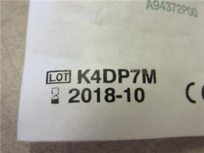 Ethicon ECR60G Echelon 60 Endopath Stapler Reload, 6 Rows *Expired as of 10/2018*