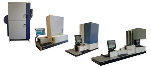 Service for FLIPR Instruments
