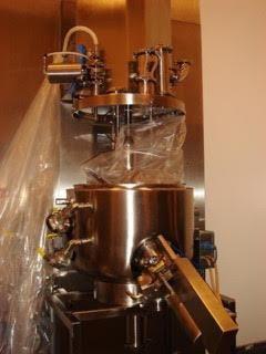 GEA Collette 75 liter Gral