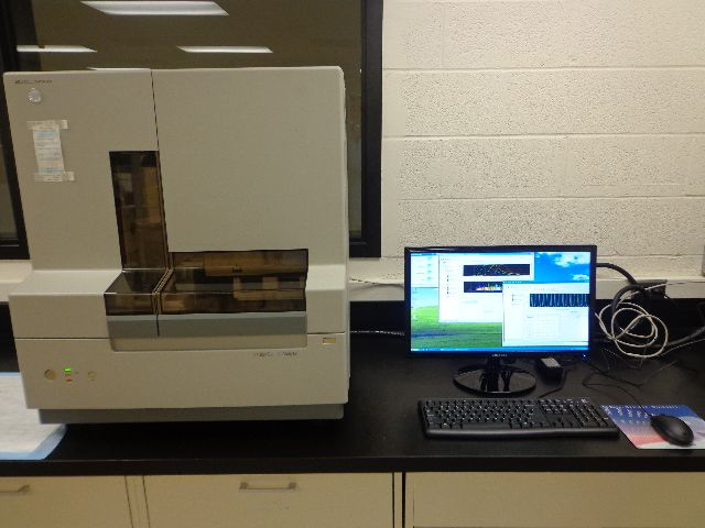 ABI 3130xl 16 Capillary Array Sequencer-New refurbished Complete System!