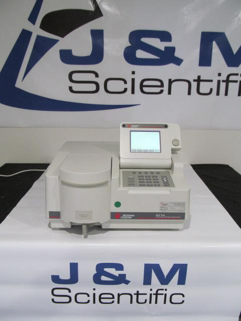 Beckman Coulter DU-530 UV/Vis Spectrophotometer