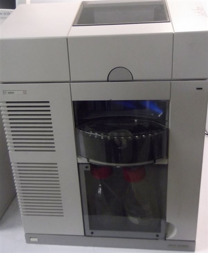 Agilent CE G1600AX Capillary Electrophoresis System