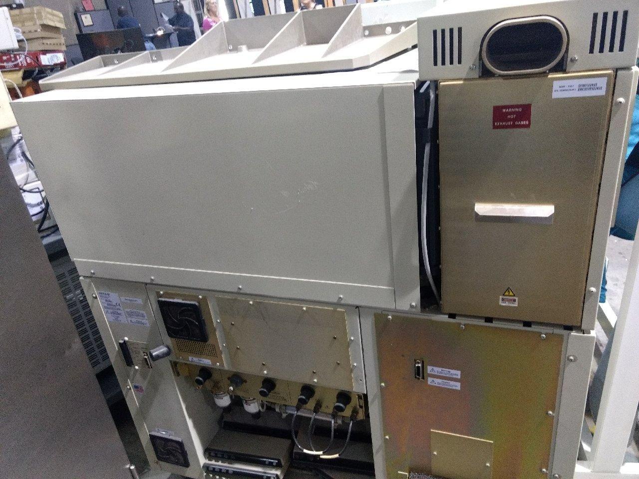 Perkin Elmer Optima 3300 RL Spectrometer