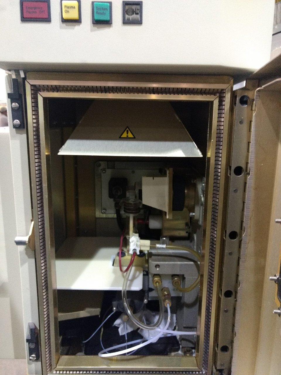 Perkin Elmer Optima 3300 RL Spectrometer