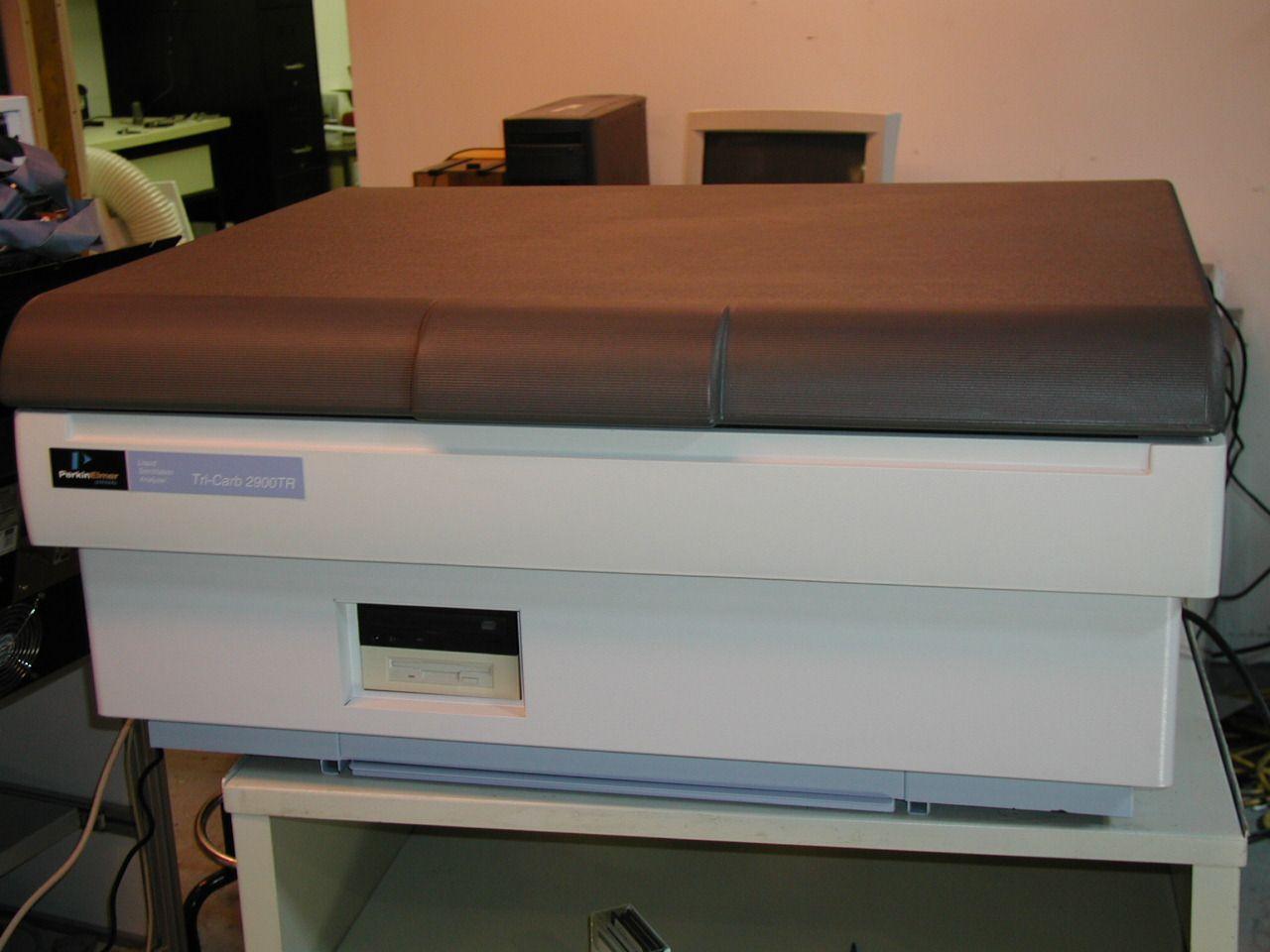 Perkin Elmer 2800TR TriCarb Liquid Scintillation Analyzer
