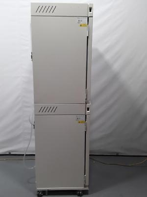 Thermo Forma Series II Water Jacketed CO2 Double Stack Incubators model 3110
