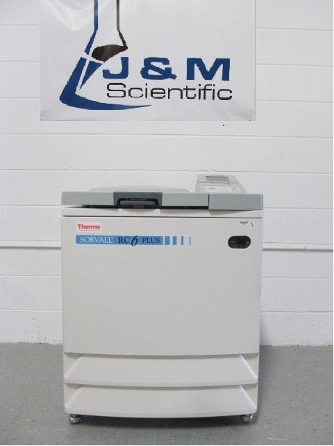 Thermo Sorvall RC-6 Super Speed Centrifuge