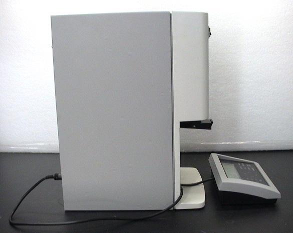 Beckman Coulter Z2 Cell Counter with Keyboard and Accessories