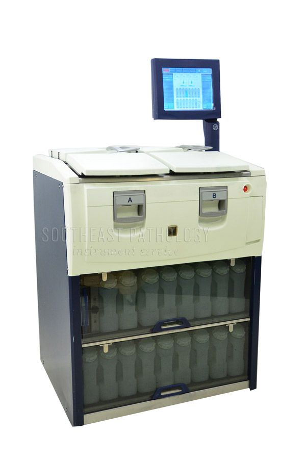 Leica Peloris Tissue Processor,  Fully Refurbished. 1 Year Warranty- Southeast Pathology Instrument Service