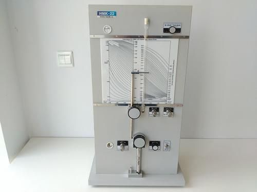 HMK-22 Fisher Scientific Sub Sieve Sizer Model 95 type FSSS