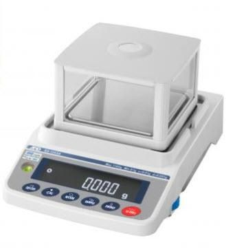 Apollo GX-403A Precision Balance with Internal Calibration 420 g x 0.001 g