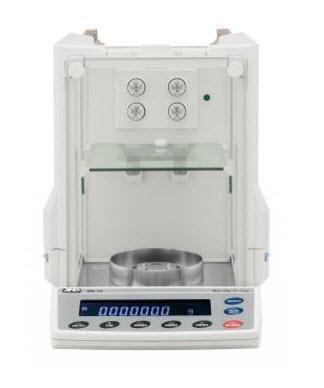 Ion BM-20 Micro Balance 22 g x 0.001 mg