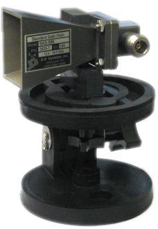 AH Systems SAS-586 Standard Gain Horn Antenna