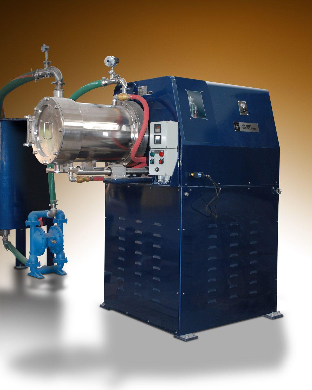 Union Process DMQ-80 Attritor Lithium Ion Battery