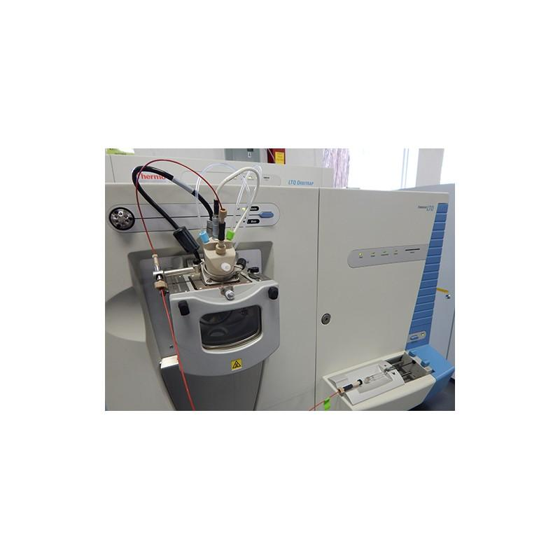 Proteomics Mass Spectrometry Instrument