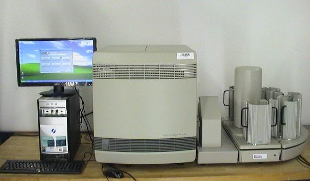Applied Biosystems 7900HT Real Time PCR System