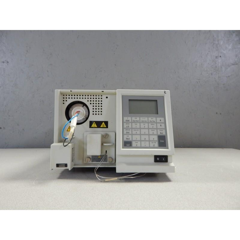 Waters e2695 with 2487 Dual Absorbance Detector