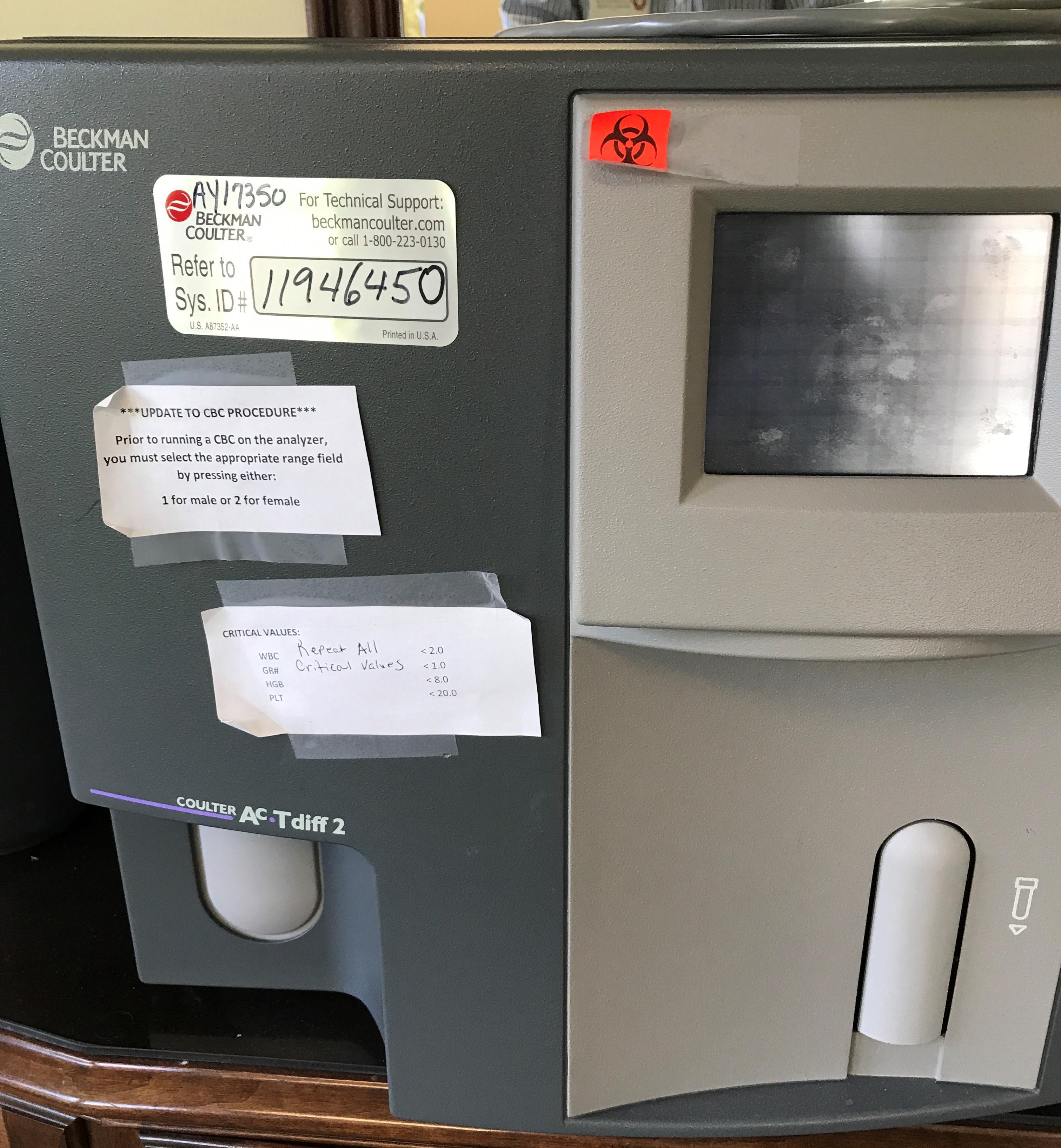 Campden 7000smz-2 Vibratome   1-Year Warranty   For Sale