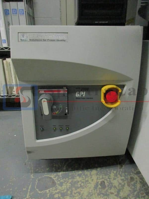 Thermo Fisher Scientific LTQ Orbitrap with LTQ Mass Spectrometer (S/N 1005 B) with Neslab Thermoflex 900 Recirculating Chiller