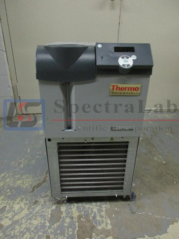 Thermo Fisher Scientific LTQ Orbitrap with LTQ Mass Spectrometer S/N 1005 B with Neslab Thermoflex 900 Recirculating Chiller