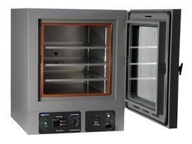Cleatech, SVAC4, SHEL LAB Digital Vacuum Oven