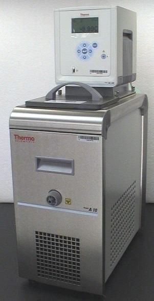 Thermo Scientific Haake Arctic A10 Refrigerated Chiller