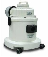 Cleatech, 110760A, ULPA 4 Gallons Cleanroom Vacuum , Dry Recovery