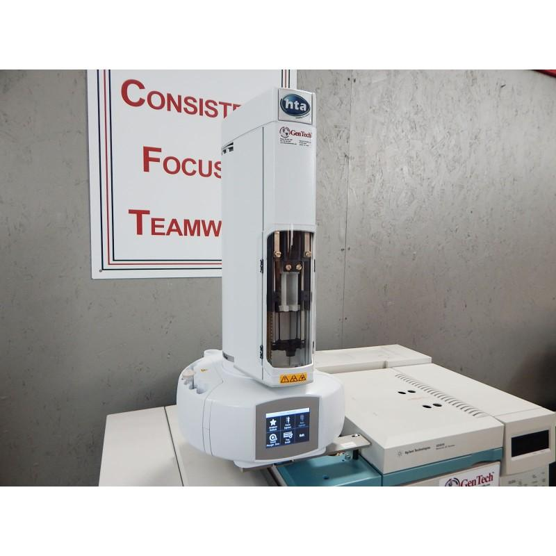 Automatic Liquid Sampler for GC Systems - 209 Positions