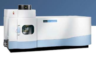 PERKIN ELMER OPTIMA 7300DV ICP-OES SYSTEM