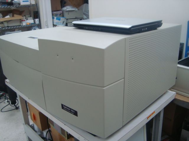 GE Typhoon TRIO Plus for sale - Certified with Warranty