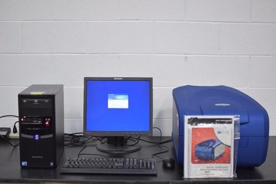 GenePix 4400A Microarray Scanner- Certified with Warranty