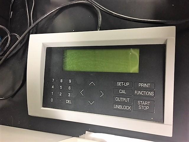 Beckman Coulter Z2 with controller - still in the lab