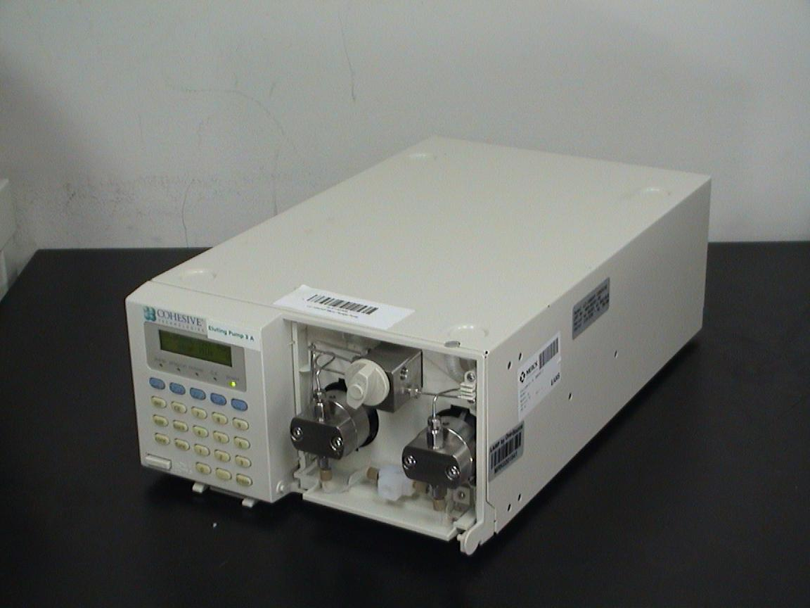 Cohesive Technologies LC-10ADVP Micro Plunger Pump