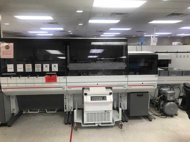 Thermo Fisher Scientific ENGEN TC Automation Laboratory LIKE NEW !!!