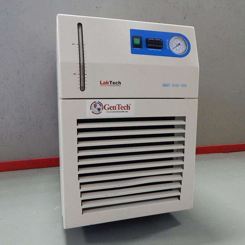 Recirculating Water Chiller for ICP & AA Systems - NEW