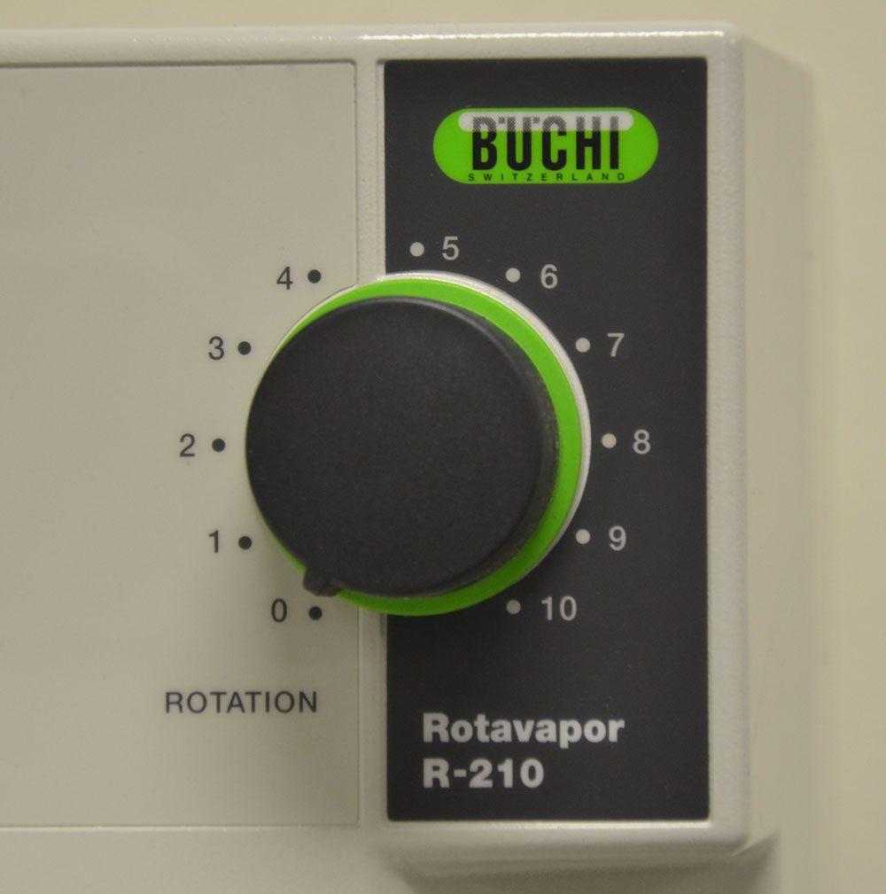 Buchi R210 R215
