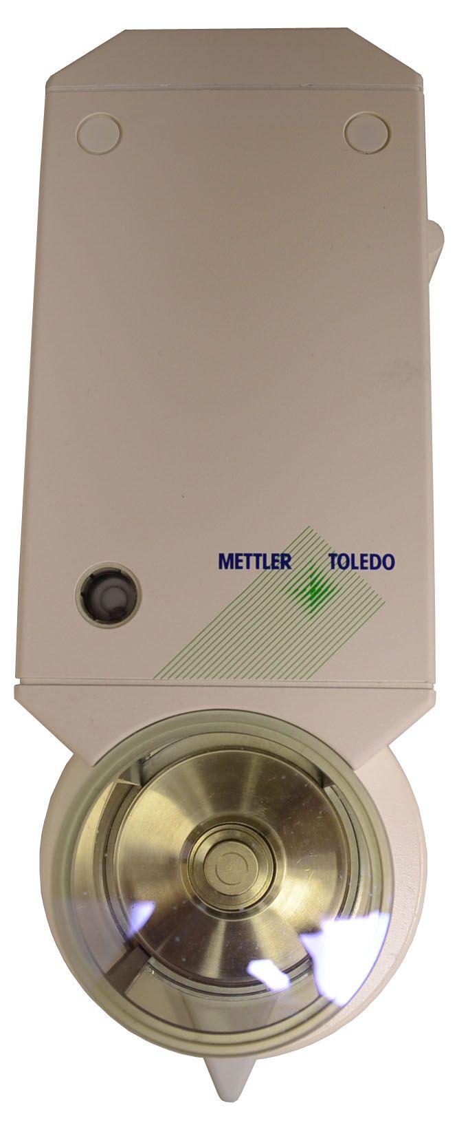 Mettler UMX2 micro balance