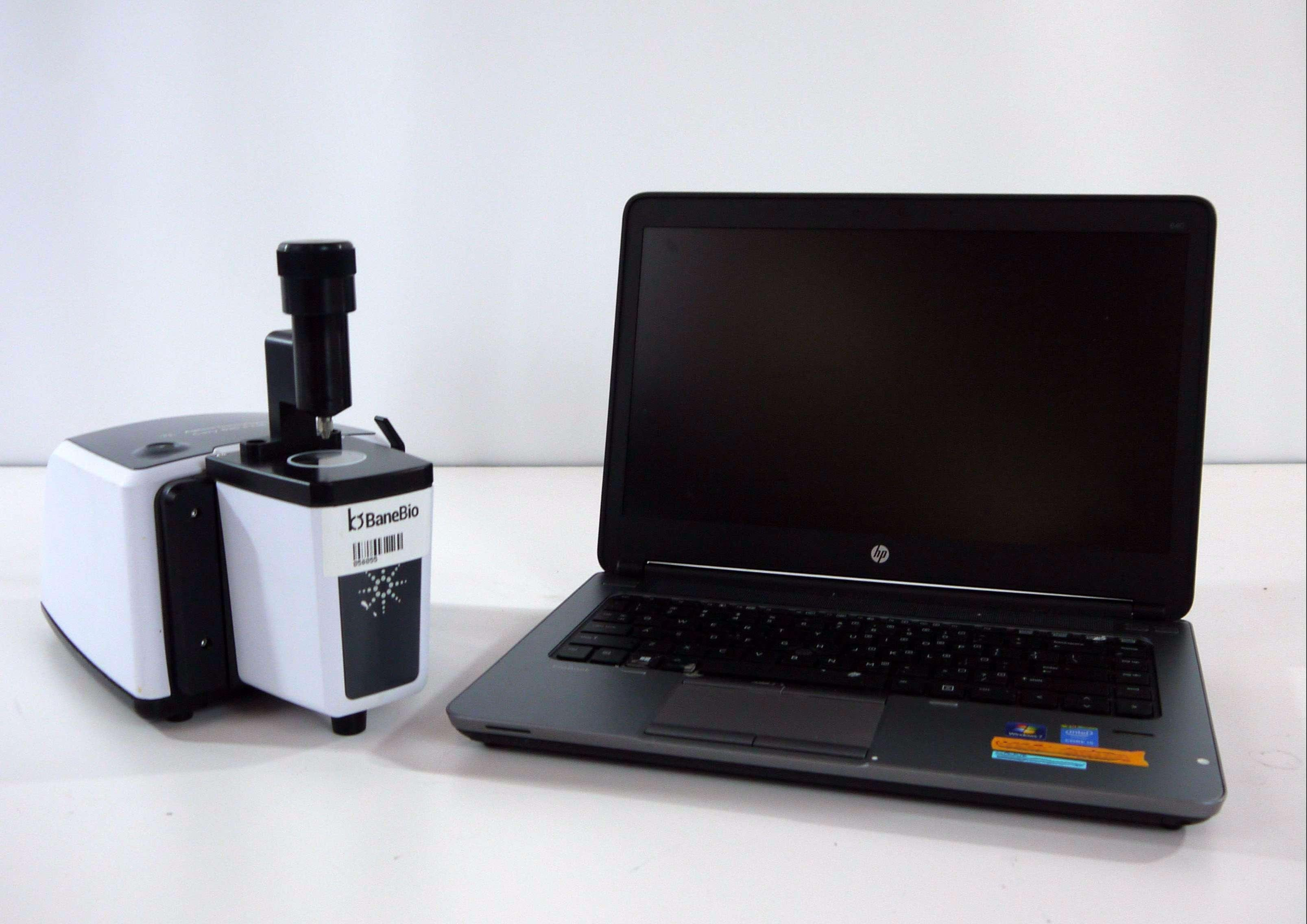 Agilent Cary 630 FTIR Spectrometer G8043-64001