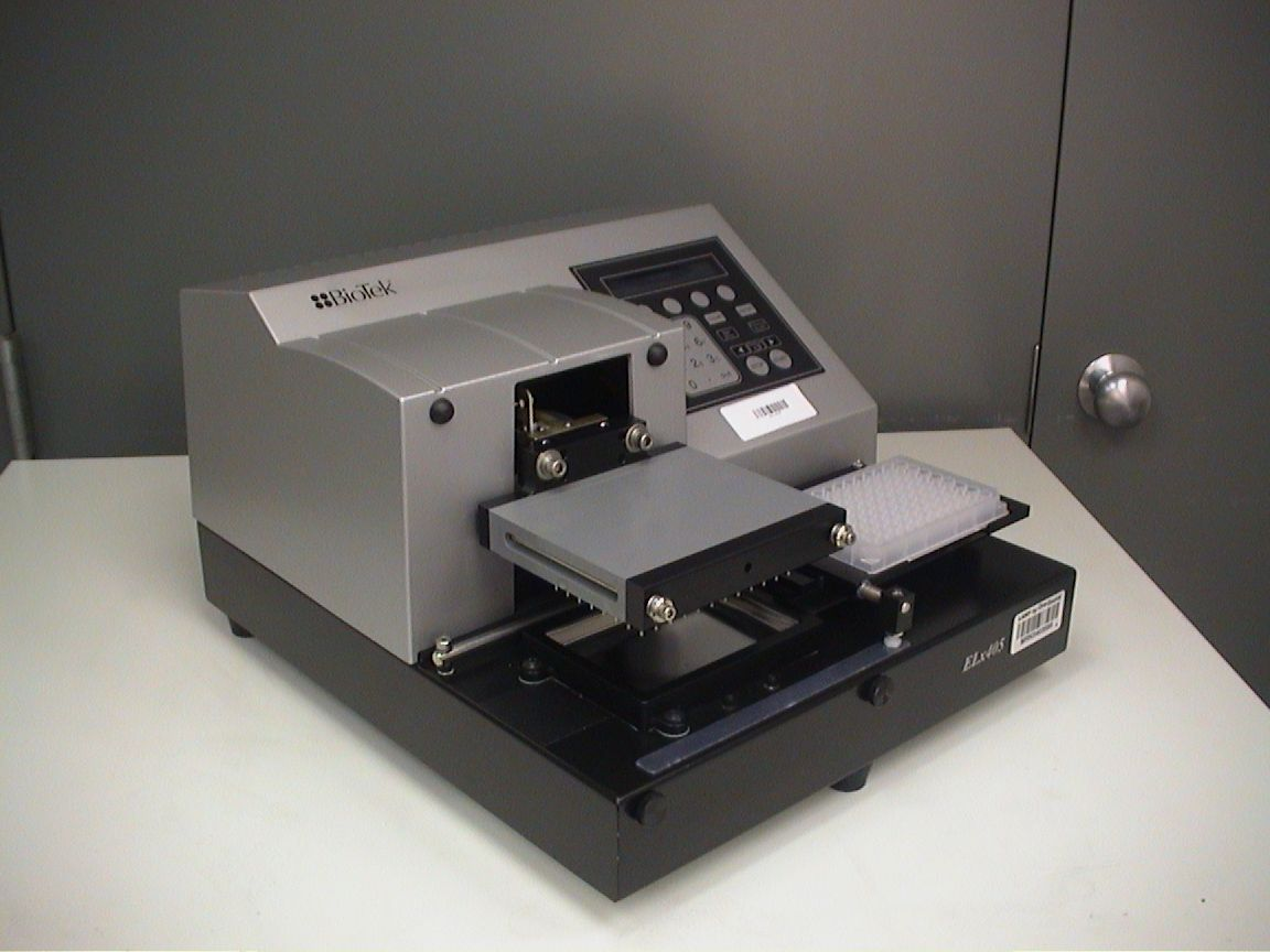 Bio-Tek ELx405 RS Microplate Washer