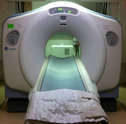 GE 1.5T 15x MRI System