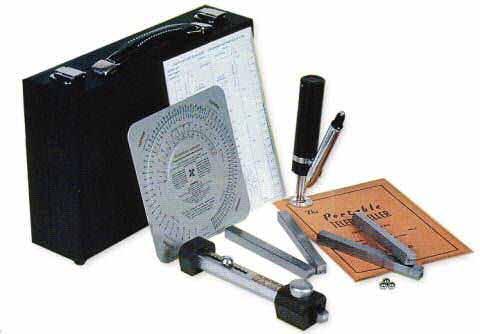Telebrineller System for Portable Brinell Measure