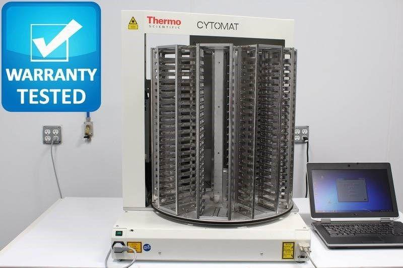 Thermo Cytomat 9 Microplate Hotel Stacker unit 2