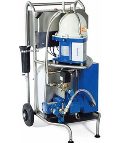 Alfa Laval- The Emmie 2