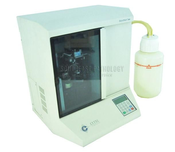 Hologic Cytyc Thin Prep 2000 tissue processor, refurbished with warranty- Southeast Pathology Instrument Service